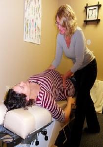 pregnancy chiropractor portsmouth nh